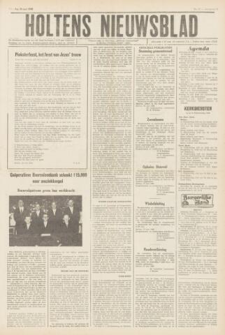Holtens Nieuwsblad 1966-05-28