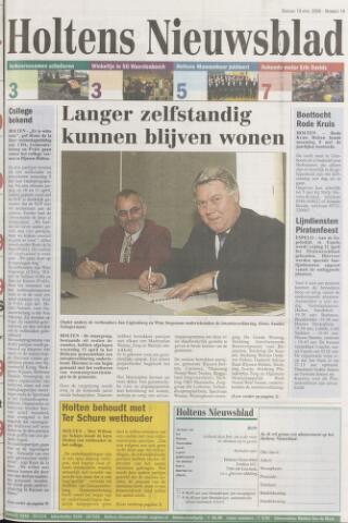 Holtens Nieuwsblad 2006-04-18