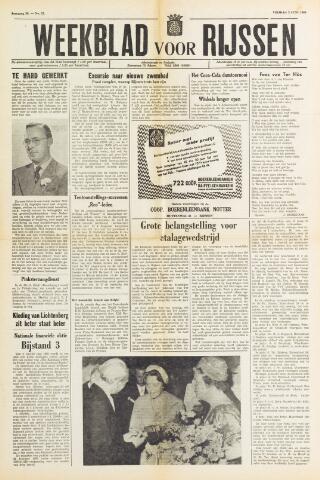 Weekblad voor Rijssen 1960-06-03