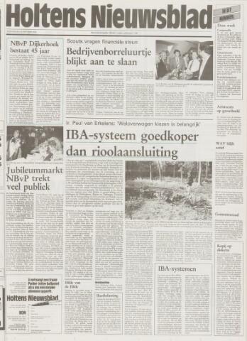 Holtens Nieuwsblad 1995-10-19