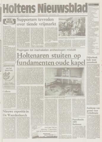 Holtens Nieuwsblad 1994-09-15