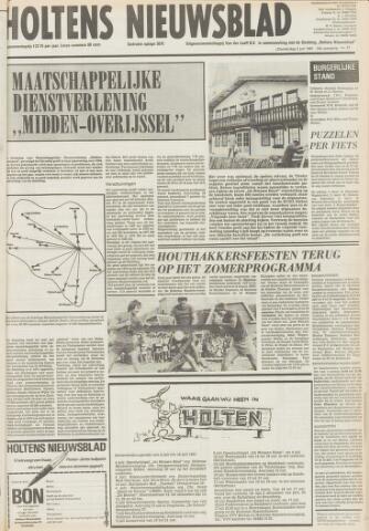Holtens Nieuwsblad 1981-07-02