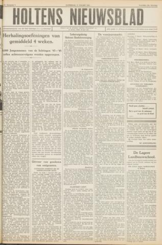 Holtens Nieuwsblad 1951-03-17