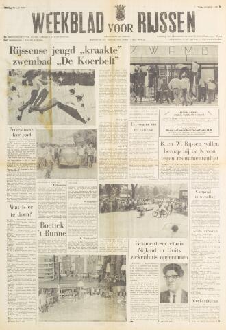 Weekblad voor Rijssen 1970-06-12