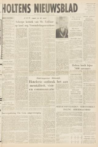 Holtens Nieuwsblad 1969-01-10