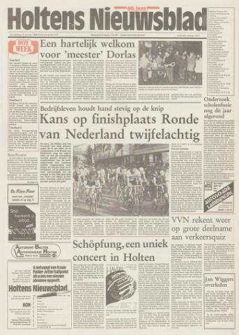 Holtens Nieuwsblad 1989-01-12