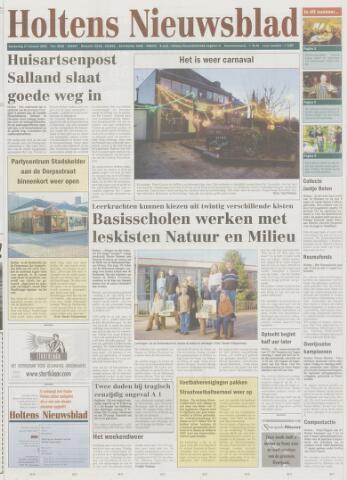 Holtens Nieuwsblad 2003-02-27