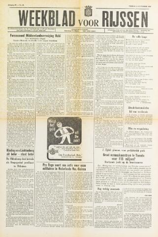 Weekblad voor Rijssen 1960-11-11