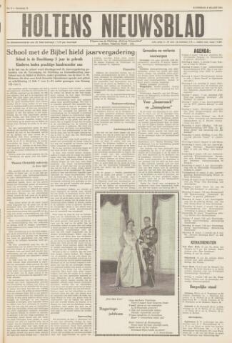 Holtens Nieuwsblad 1961-03-04