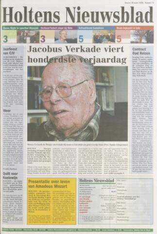 Holtens Nieuwsblad 2006-03-28