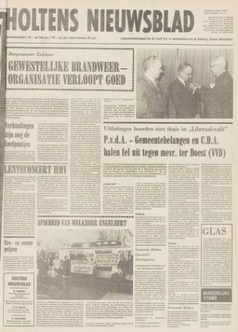 Holtens Nieuwsblad 1978-03-03