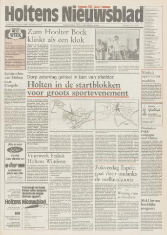 Holtens Nieuwsblad 1989-08-17
