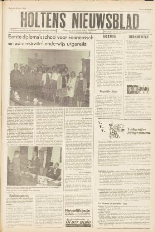 Holtens Nieuwsblad 1962-06-23