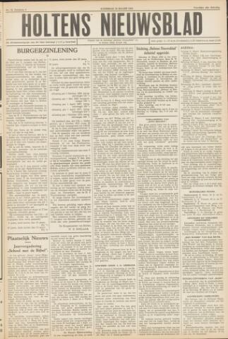 Holtens Nieuwsblad 1952-03-22