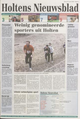 Holtens Nieuwsblad 2006-01-24