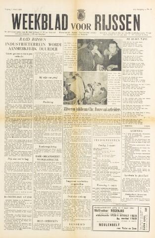 Weekblad voor Rijssen 1963-03-01