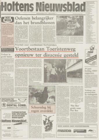 Holtens Nieuwsblad 1991-06-20