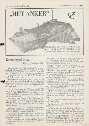 Het Anker 1953-11-01