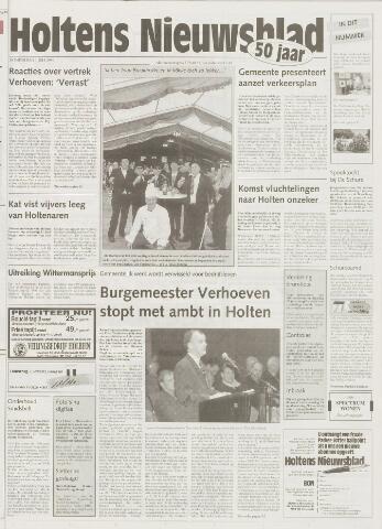 Holtens Nieuwsblad 1999-07-01