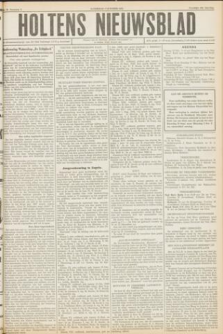 Holtens Nieuwsblad 1950-10-07