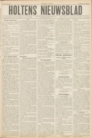 Holtens Nieuwsblad 1952-05-17