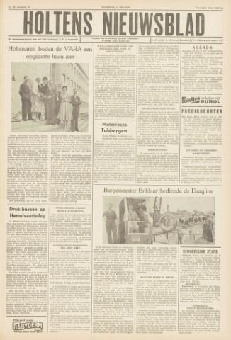 Holtens Nieuwsblad 1958-05-17