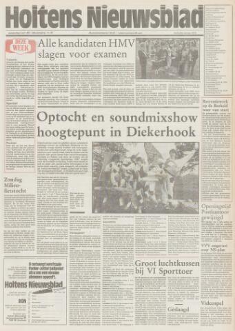 Holtens Nieuwsblad 1987-07-02