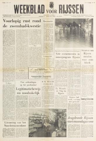 Weekblad voor Rijssen 1970-07-10