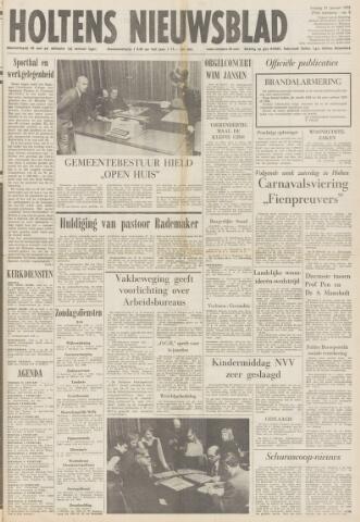 Holtens Nieuwsblad 1975-01-31