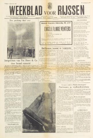 Weekblad voor Rijssen 1964-09-04