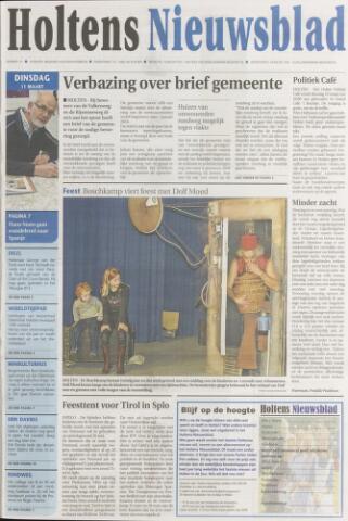 Holtens Nieuwsblad 2009-03-10