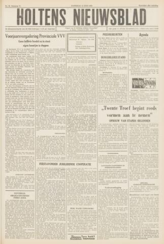 Holtens Nieuwsblad 1959-06-13
