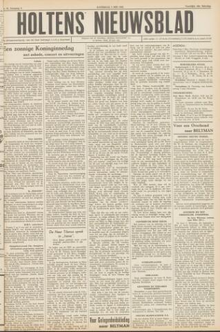 Holtens Nieuwsblad 1952-05-03