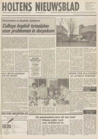 Holtens Nieuwsblad 1982-12-30