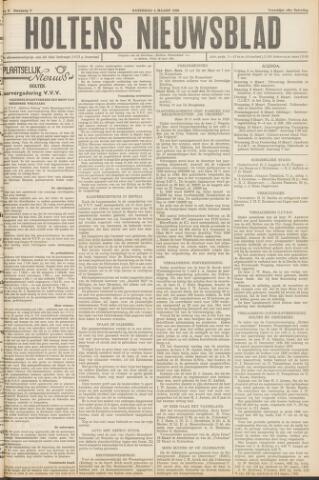 Holtens Nieuwsblad 1950-03-04