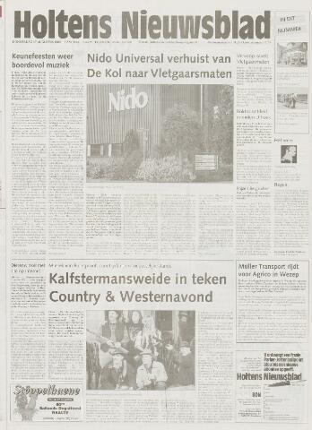 Holtens Nieuwsblad 2000-08-17