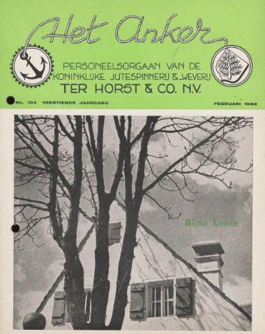 Het Anker 1962-02-01