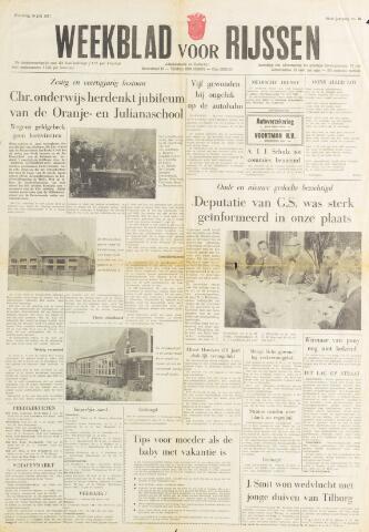 Weekblad voor Rijssen 1967-07-19