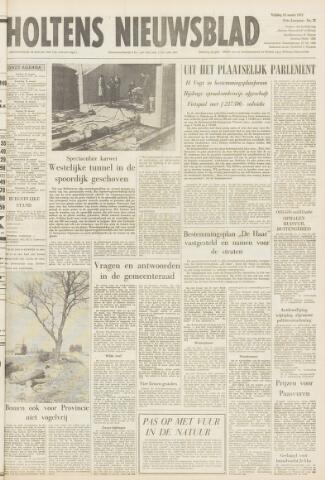 Holtens Nieuwsblad 1972-03-24
