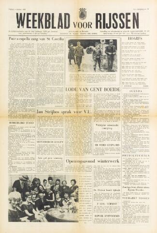 Weekblad voor Rijssen 1963-10-04
