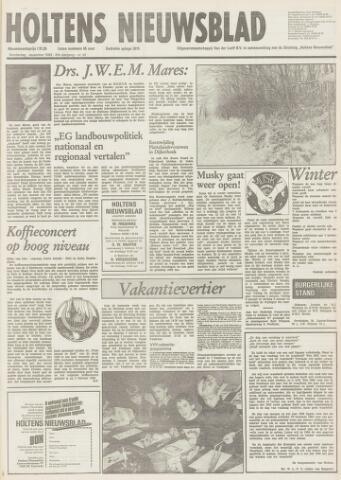 Holtens Nieuwsblad 1983-12-29