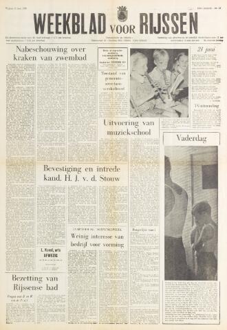 Weekblad voor Rijssen 1970-06-19