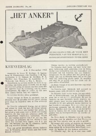 Het Anker 1955-01-01