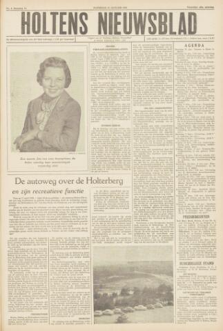 Holtens Nieuwsblad 1959-01-31