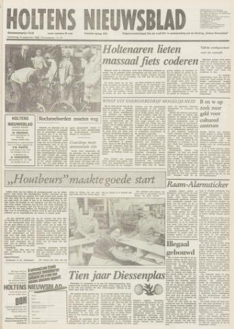 Holtens Nieuwsblad 1983-09-15