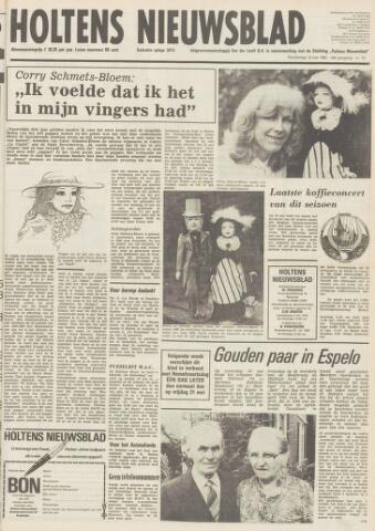 Holtens Nieuwsblad 1982-05-13
