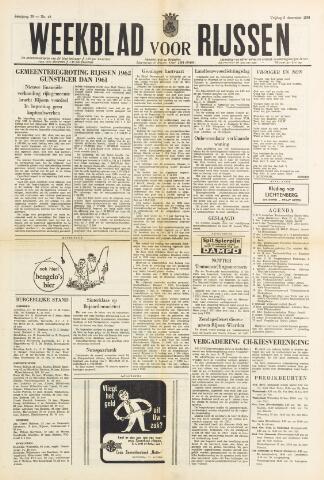 Weekblad voor Rijssen 1961-12-08