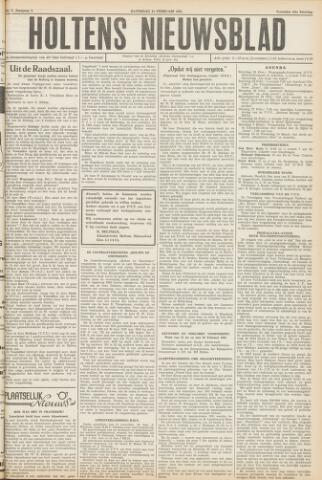 Holtens Nieuwsblad 1951-02-24