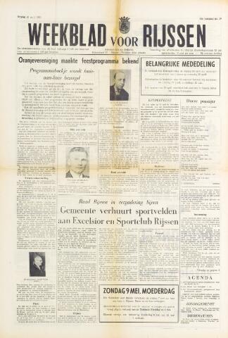Weekblad voor Rijssen 1965-04-23