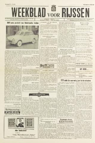 Weekblad voor Rijssen 1959-05-29